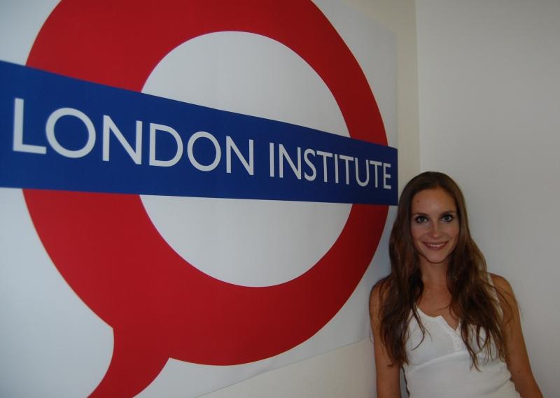 Jazyková škola London Institute Praha